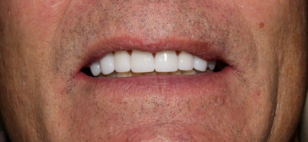 top rated cosmetic dentist near me