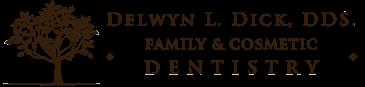Delwyn Dick DDS Logo